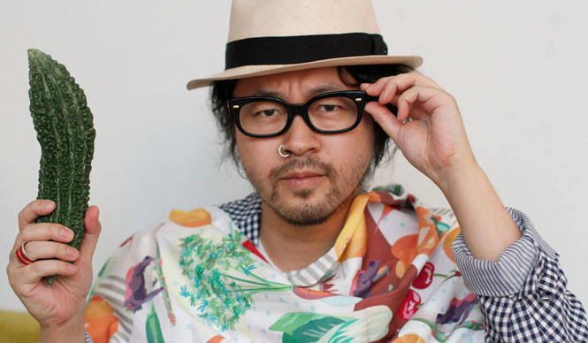 AR技術開発者の川田十夢さんを迎えて、6月26日(金)「THINK_53」開催|谷尻 誠