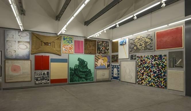 プラダ財団、ミラノにあたらしいアート複合施設をオープン|PRADA