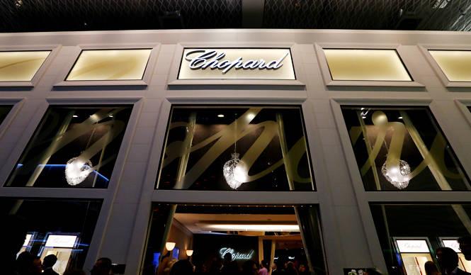 ショパール|BASELWORLD 2015 バーゼルワールド速報|CHOPARD