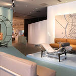 「LCコレクション」復刻50周年記念 特別展示「LC50」開催|Cassina ixc.