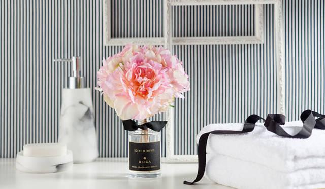 新月に発売される「デイカ」アロマディフューザーは香りもスペシャル|DEICA