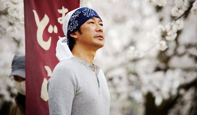 河瀨直美監督、最新作『あん』