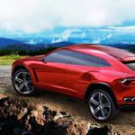 ランボルギーニのSUV、市場導入へゴーサイン|Lamborghini