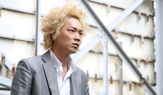 綾野剛主演で園子温監督が人気コミックを実写化『新宿スワン』