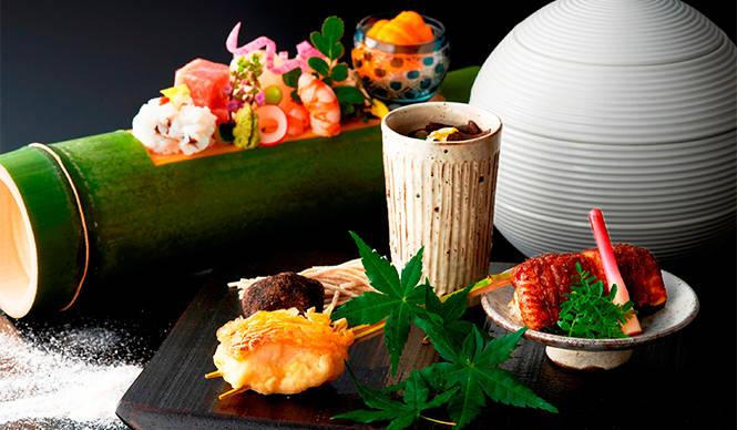 コンラッド東京、食べて、飲んで、きれいになれる特別メニューを展開|CONRAD TOKYO