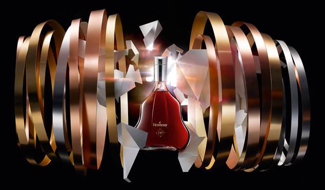 ヘネシー250周年の歴史にあらたな1ページが刻まれる|Hennessy