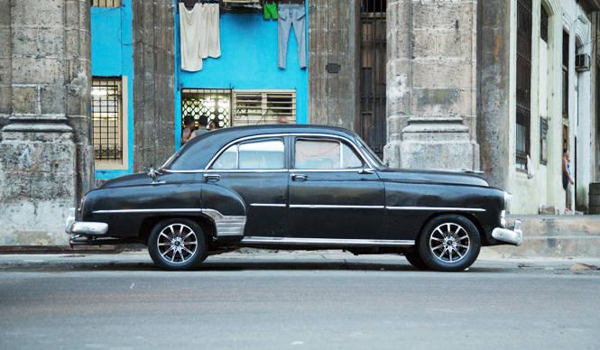 HIRO KIMURA写真集『CUBA』