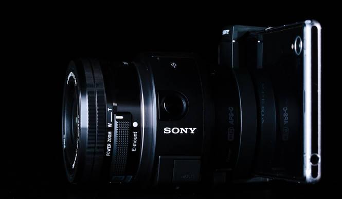 特集 もつ喜びのあるカメラ デジタルのメリットを活かすユニークなデザイン