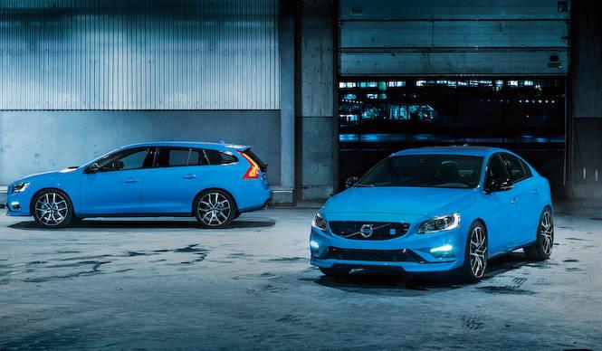 ボルボS60、V60のコンプリートモデルが今年も、日本上陸|Volvo