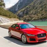ミドルクラス新型スポーツサルーン、ジャガーXEにスペインで試乗|Jaguar