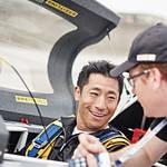 レッドブル・エアレースに挑戦する室屋義秀氏と腕時計|BREITLING