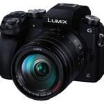 あらたなクリエイティブを生む「4Kフォト」機能を搭載した「LUMIX G7」|PANASONIC
