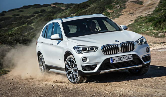 BMW最小のクロスオーバーモデル「X1」が2代目に進化|BMW