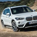 BMW最小のクロスオーバーモデル「X1」が2代目に進化 BMW