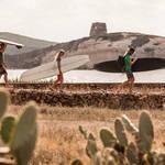 サーファーが自分探しの旅に出るドキュメンタリー・ロードムービー『ベラ・ヴィータ』|MOVIE