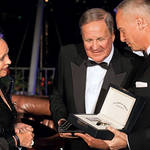 ヒストリックカーコンクール最優秀賞受賞者に特別な時計を贈呈|A. LANGE & SÖHNE