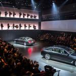 第6世代を迎えた新型7シリーズ、発表!|BMW
