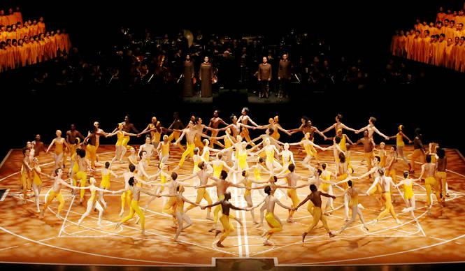 東京バレエ団、7月に36年ぶりのモナコ公演決定|The Tokyo Ballet