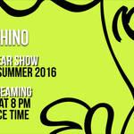 モスキーノ 2016春夏 メンズコレクションのショーをライブストリーミング MOSCHINO