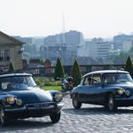 「前衛」と賞賛された名車、シトロエンDSの60周年を祝う|Citroen & DS