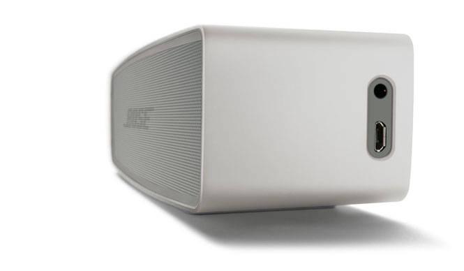 新機能を搭載したボーズのワイヤレススピーカー「SoundLink®」新モデル|BOSE