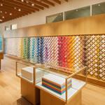 銀座・伊東屋のクリエイティブをサポートする新本店ビル|ITOYA