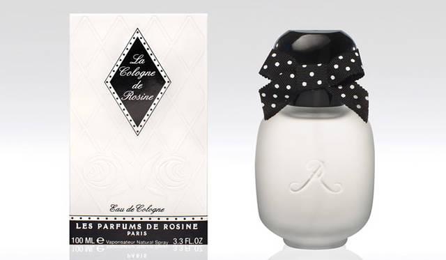 25歳の調香師が古代種のバラの香りに挑む「ラ・コロン・ド・ロジーヌ」|LES PARFUMS DE ROSINE PARIS
