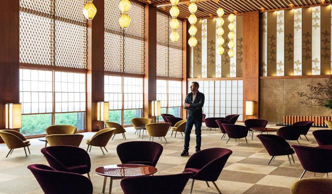 日本のモダニズム建築を讃えるプロジェクトを実施|BOTTEGA VENETA
