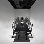 ミラノ国際博覧会 日本館内ギャラリー空間と16のプロダクトをデザイン|nendo