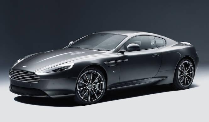 アストンマーティンDB9 GTがデビュー|Aston Martin