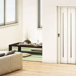 戸建リフォームに最適な省スペースのホームエレベーターを発売|Panasonic