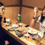 祐真朋樹対談 | Vol. 7 スタイリスト・野口強さん