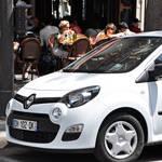 パリ在住の日本人クリエイターが考える、ルノーのある生活(1)|Renault