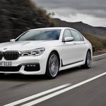 進化した新型7シリーズに迫る 前篇 BMW