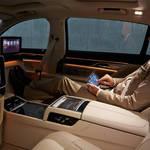 進化した新型7シリーズに迫る 後篇 BMW