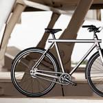 イノベーティブなダッチデザイン自転車「バンムーフ」が新作発表|VANMOOF