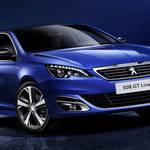 スポーティな「GTライン」を308にも追加|Peugeot