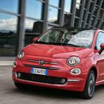 新型フィアット「500」が登場|Fiat
