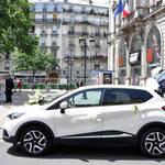パリ在住の日本人クリエイターが考える、ルノーのある生活|Renault