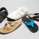 いますぐ履きたいサンダルが伊勢丹新宿店メンズ館1階に集結|ISETAN MEN'S