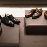 世界に誇る「靴のマスターピース」を語りあう|ISETAN MEN'S