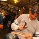BOOK|イタリアの工房に受け継がれる技と美、職人の人生までを案内