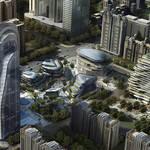 北京のレジデンスプロジェクトに「アルマーニ / カーザ」が参画|ARMANI / CASA