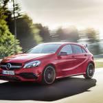 フェイスリフトした新型Aクラスのあらたな魅力|Mercedes-Benz
