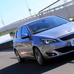 新型プジョー 308に試乗する|Peugeot