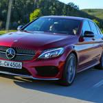 メルセデス・ベンツ C 450 AMG 4MATICに試乗|Mercedes-Benz