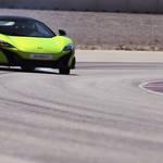 マクラーレン 675LTのサーキット動画が公開|McLaren