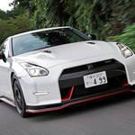 試乗、日産GT-R NISMO|Nissan