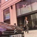シトロエンの新プレミアムブランド「DS」の発信拠点をパリにたずねる|DS