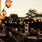 グランド ハイアット 東京、「昭和 ビアガーデン」夏季限定で初開催|GRAND HYATT TOKYO